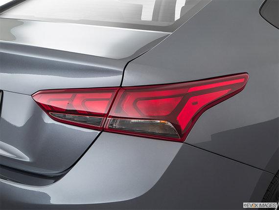 2018 Hyundai Accent Sedan LE