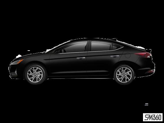 Hyundai Elantra 2019 Essential