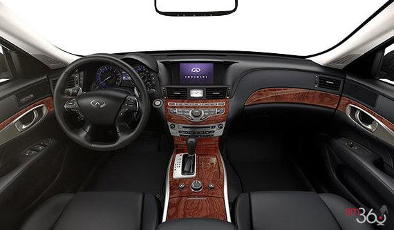Graphite Leather