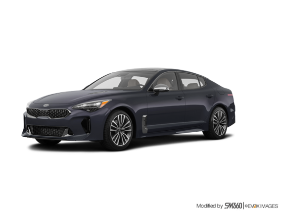 Kia Stinger 2019 GT-Line