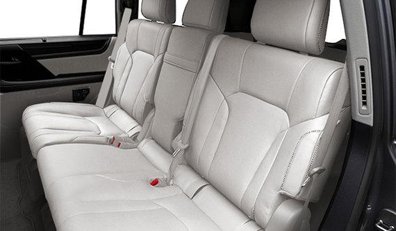 White Premium Leather