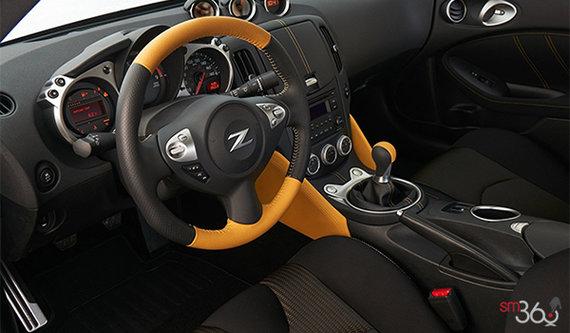 Nissan 370Z Coupé BASE 370Z 2019