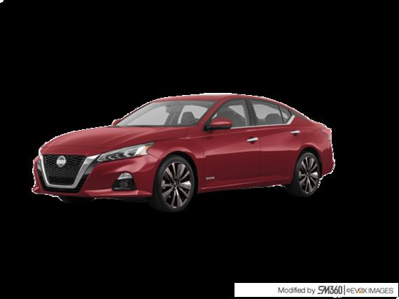 Nissan ALTIMA SEDAN 2019 EDITION ONE