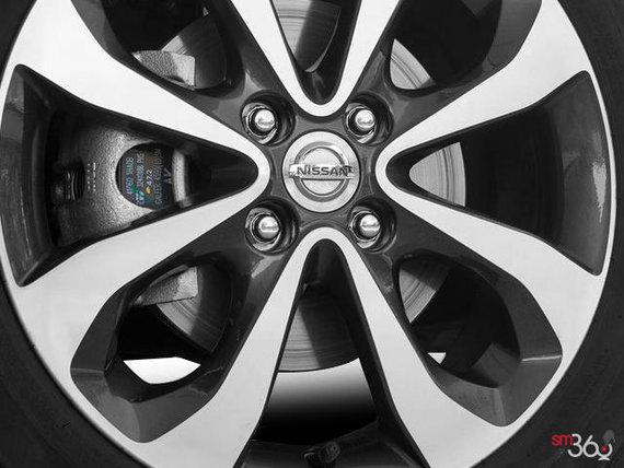Nissan Micra SR 2019