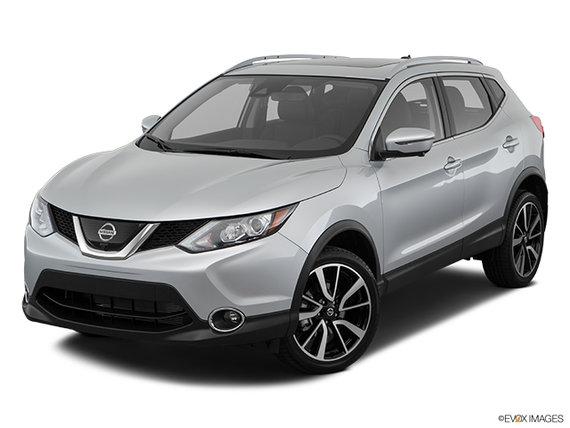 Nissan Qashqai SL 2019