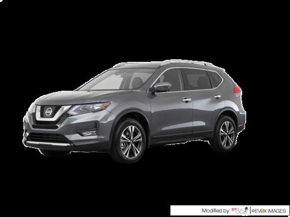 Nissan Rogue AWD 2019 SV