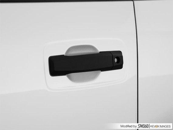 Nissan Titan XD Gas S 2019