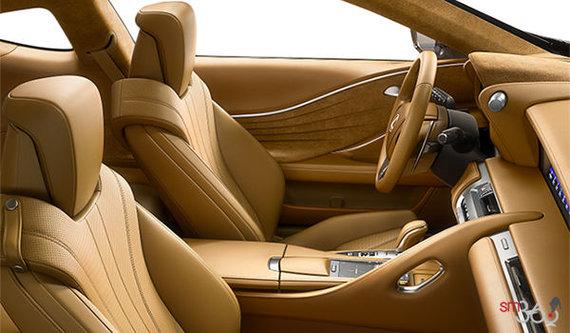 Semi-Aniline Toasted Caramel Leather