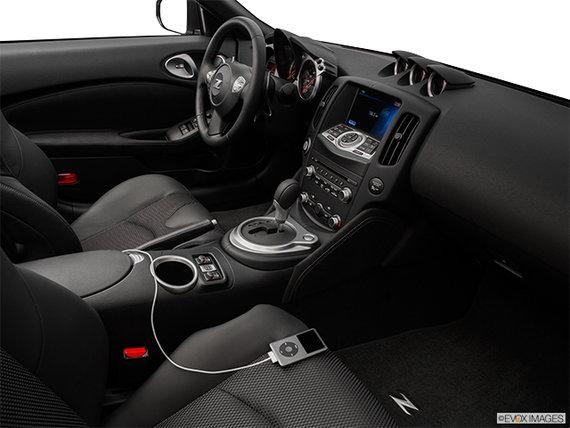 Nissan 370Z Roadster TOURISME SPORT BORDEAUX 2020