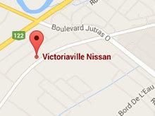 Nissan Victoriaville