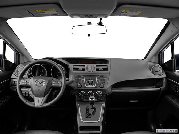 2016  Mazda5 GS