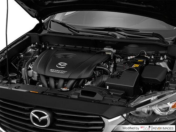 Mazda CX-3 GX 2016