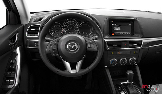 Mazda CX–5 GS 2016