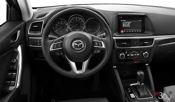 Mazda CX–5 GT 2016
