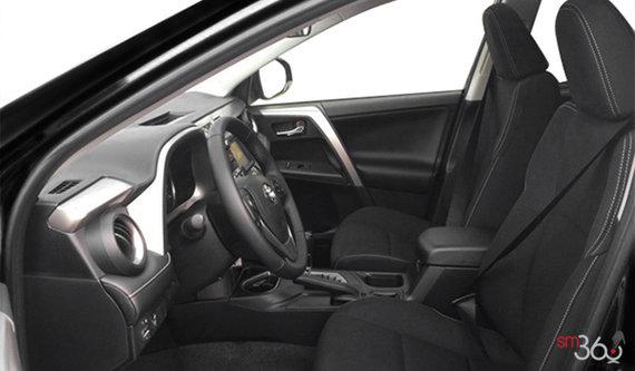 Toyota RAV4 AWD XLE 2016