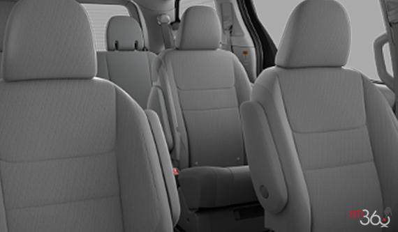 Toyota Sienna LE AWD 7-PASS 2016