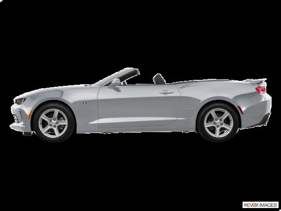 Chevrolet Camaro cabriolet  2017