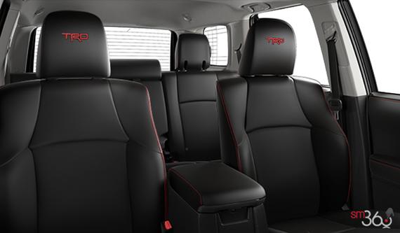 Toyota 4Runner TRD Hors Route 2017