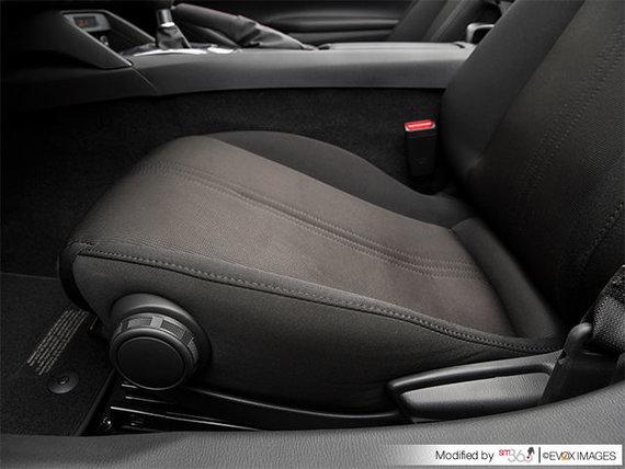 2018 Mazda MX-5 GX