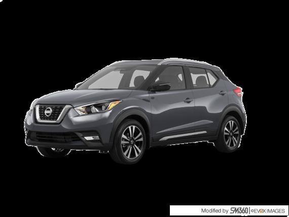 2019 Nissan KICKS SR CVT (2)