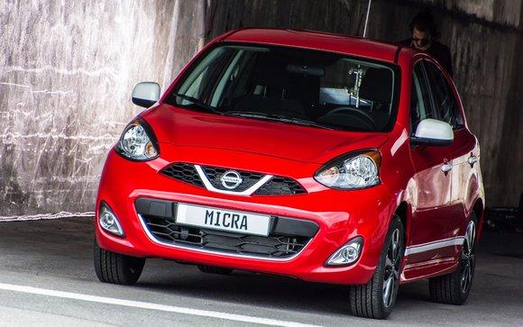 Nissan Micra 2016 : la citadine fougueuse au look unique