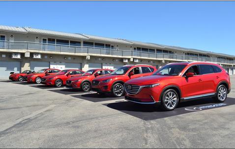 Mazda G-Vectoring Control, maximiser ses virages sans se fatiguer