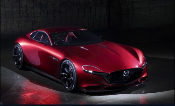 Le moteur rotatif sera de retour chez Mazda