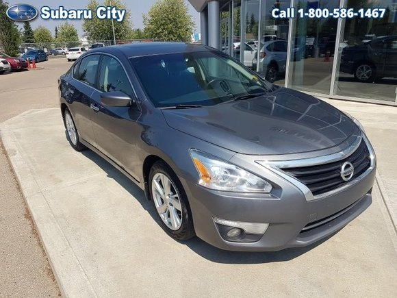 2014 Nissan Altima 2.5 SV,AIR,TILT,CRUISE,SUNROOF,PW,PL,LOCAL TRADE,ONE OWNER,CLEAN CARPROOF!!!!!!
