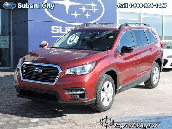 2019 Subaru ASCENT Convenience