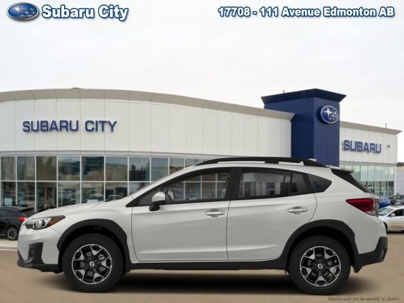 2018 Subaru Crosstrek Touring CVT