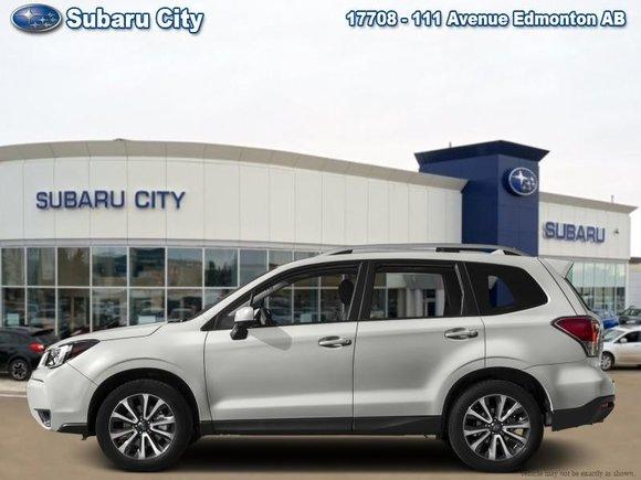 2018 Subaru Forester 2.0XT Touring w/ Eyesight