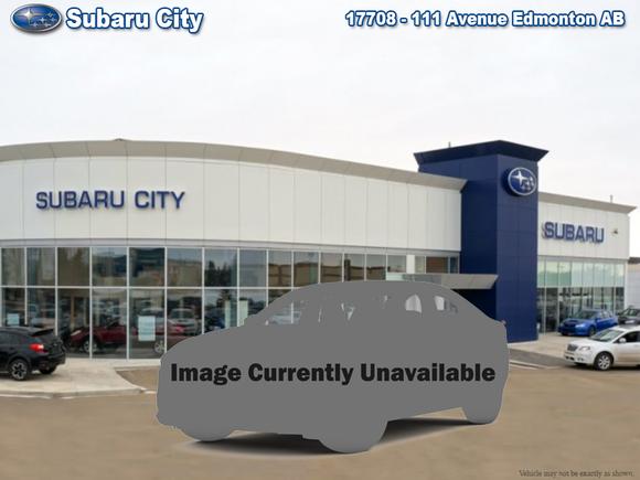 2019 Subaru Forester Touring Eyesight CVT