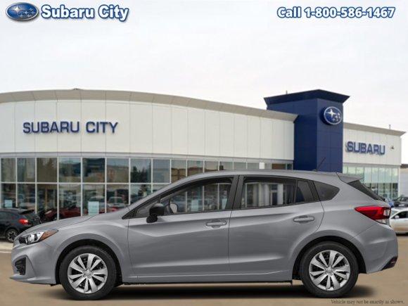 2019 Subaru Impreza 5-dr Convienence AT