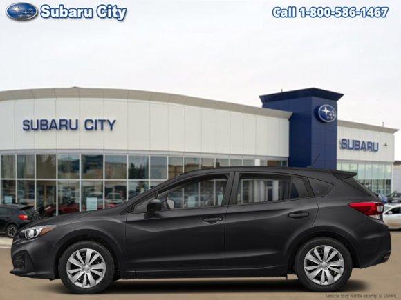 2019 Subaru Impreza 5-dr Convienence MT
