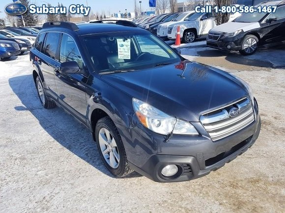 2013 Subaru Outback 3.6R Limited w/Eyesight,LEATHER,SUNROOF,NAVIGATION,BLUETOOTH,BACK UP CAMERA,MUCH MORE!!!