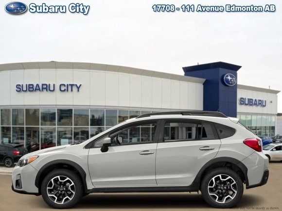 2017 Subaru XV Crosstrek Limited   - Navigation -  Sunroof