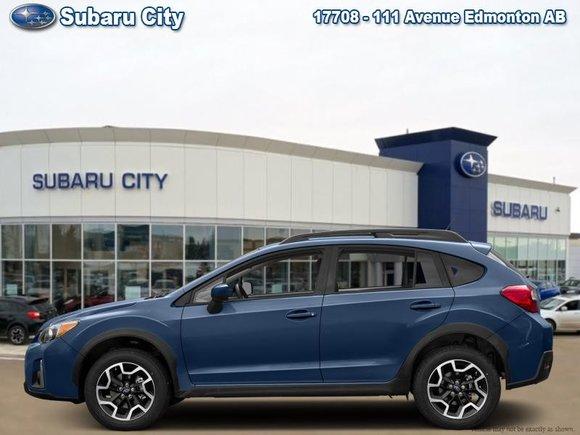 2017 Subaru XV Crosstrek SPORT