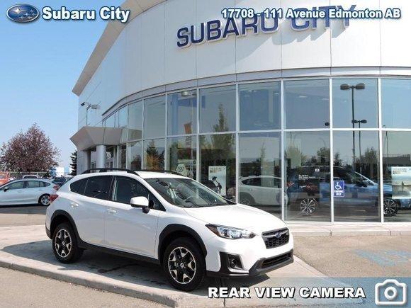 2018 Subaru XV Crosstrek Convenience CVT