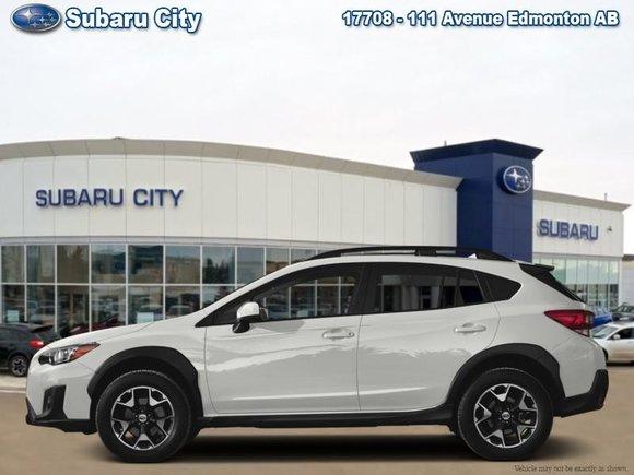 2018 Subaru XV Crosstrek SPORT
