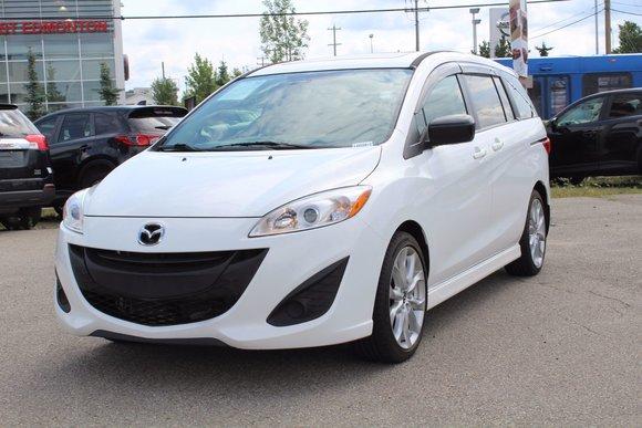 2015 Mazda Mazda5 GS LUX