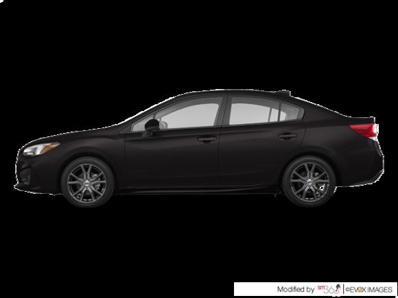 2017 Subaru Impreza Sport w/ Technology