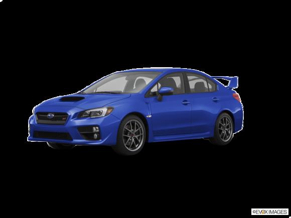Subaru Oil Consumption >> Subaru City | 2017 Subaru WRX STI SPORT-TECH for sale in Edmonton