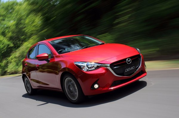 Mazda 3 Sport 2016 : Un cran au-dessus