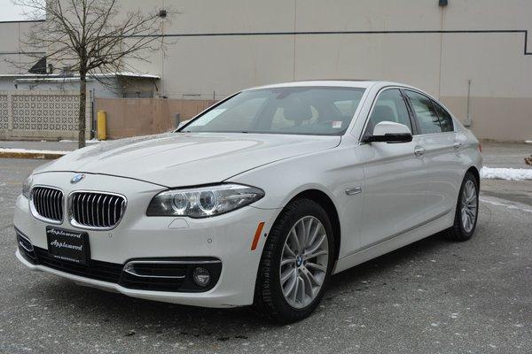 2014 BMW 528xi XDrive