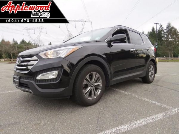 2016 Hyundai Santa Fe Sport - $174.93 B/W