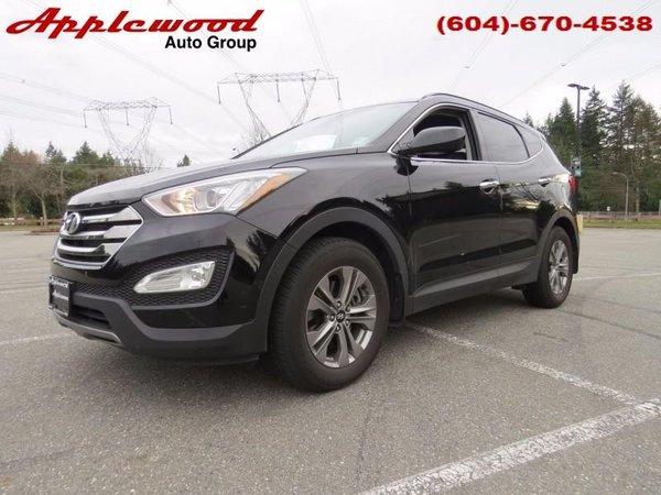 2016 Hyundai Santa Fe Sport - $174.93 B/W - Low Mileage