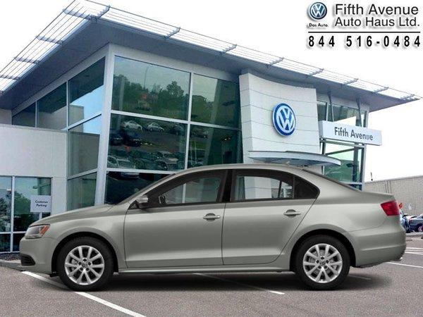 2014 Volkswagen Jetta 1.8 TSI Highline  - Certified - $140.22 B/W