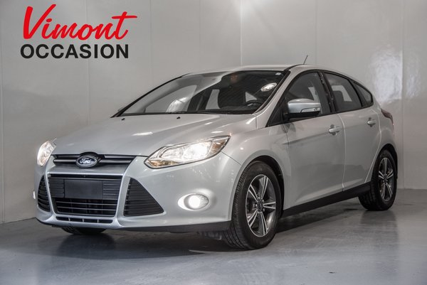2014 Ford Focus 2014+HB+SE+A/C+BLUETOOTH+SIEGES CHAUFFANTS+MAGS