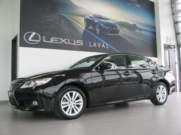 Lexus ES 350 TOIT OUVRANT 2014