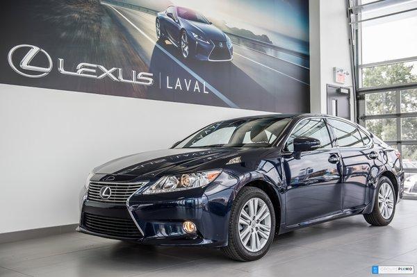 Lexus ES 350 PREMIUM/CAMERA 2014